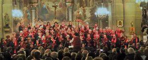 2018-Requiem de Mozart -Sérénade Tchaikovski