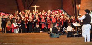 2019 Eglise Stella Matutina Requiem de Gounod extrait Rutter,Palmeri et Jenkins